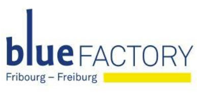 Blue Factory